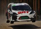 Pasaules rallijkrosa čempionātā RX2 klasē būs pārstāvēta latviešu komanda