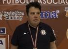 """Video: Petrovs: """"Mērķis bija izcīnīt pirmo vietu"""""""