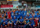 Ozoliņš, Švans un Kēls kļūst par Igaunijas čempioniem volejbolā