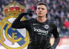 """Spānijas mediji: Madrides """"Real"""" vienojas par 60 miljonus vērtā Joviča iegādi"""