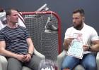 Video: J.Rēdlihs un Lūsiņš stāsta par niansēm un zīmē Latvijas izlases vairākumu