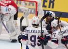 """Bullam """"hat-trick"""", Norvēģija divreiz izlaiž pārsvaru, taču beigās pārspēj Austriju"""