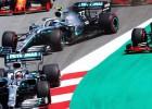 """Mercedes"" atradusi patieso iemeslu Botasa sliktajam startam Barselonā"