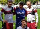 Latvijas loka šāvēji netiek starp 160 labākajiem pasaules čempionātā