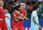 FIFA paplašina Pasaules kausu sievietēm līdz 32 komandām
