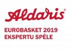 """""""Aldaris"""" Eurobasket 2019 eksperts – lietotājs <b>balkons</b>"""