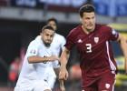 """Oficiāli: Mārcis Ošs vēl uz sezonu tiks izīrēts Šveices Superlīgas klubam """"Xamax"""""""
