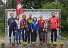 Latvijas orientieristi Bumbukalnā izcīna astoņas medaļas pasaules veterānu čempionātā