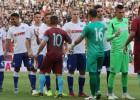 """Sensācija Horvātijā: Maltas klubs izsit """"Hajduk"""" un brauks uz Ventspili"""