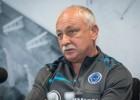 Koņevs izceļ Rīgas pretuzbrukumu stilu, poļu treneris pikts par rupjām kļūdām