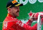"""""""Ferrari"""" vadība ļoti apmierināta ar Fetela nestabilo sniegumu"""