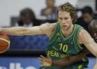Austrālija Boldena vietā uz Pasaules kausu vedīs ACB spēlējušo veterānu Bārlovu