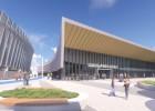 """""""Daugavas"""" stadiona iepirkumā par ledus halles projektēšanu palikuši divi finālisti"""