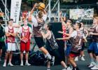 """""""Ghetto Basket"""" 10 čempionu titulu izspēle 22. un 29. augustā Grīziņkalnā"""