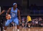 """""""TTT Rīga"""" pievienojas WNBA spēlējusī U17 un U19 pasaules čempione Hārpere"""