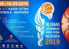 Ar septiņu valstu komandu dalību Rīgā norisināsies Uļjanas Semjonovas kausa izcīņa