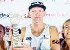 Olimpiskās atlases rangs: Latvijas dueti uzlabo savas pozīcijas
