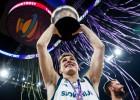 Bez pārsteigumiem: Horvātija un Slovēnija tiek pie vietām OS kvalifikācijā