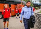 UEFA izziņo dāmu futbola kalendāru: Latvijas izlase laukumā atgriezīsies septembrī