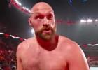 Video: Fjūrijs atbrīvojas no apsargiem un uzbrūk varenajam WWE cīkstonim