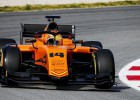Jauna komanda plāno startēt F1 čempionātā