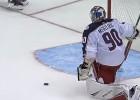 Video: NHL starta nedēļas topā ripa lido arī Merzļikina vārtos