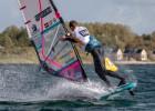 Latvija pirmoreiz pārstāvēta Eiropas čempionātā vindsērfinga frīstailā