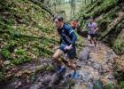 """Vairāki titulēti orientieristi un skrējēji nostartējuši interesantajā """"Inov-8 Latvia Trail race"""""""