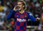 """Bažas par nemieriem Katalonijā liek pārcelt nākamās nedēļas """"El Clasico"""""""