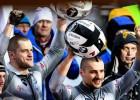 Ķibermanis/Miknis sakauj Valtera ekipāžu un pasaules čempionātā izcīna bronzu