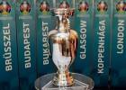 """UEFA lūdz valdībām """"Euro 2020"""" norises garantijas, """"Getafe"""" atsakās lidot uz Milānu"""