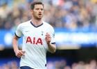 """Čempionu līgas spēles laikā aplaupīta """"Tottenham"""" futbolista Vertongena māja"""