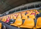Igaunijā no 18. maija drīkstēs rīkot sporta sacensības