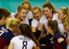 Latvijas sieviešu volejbola izlase sāk gatavošanos Eiropas čempionāta kvalifikācijai