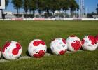 Aizdomās par spēļu sarunāšanu aizturēti divi Latvijas futbolisti