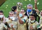 """""""Zenit"""" Krievijā atkārto """"Spartak"""" rekordu, """"Krasnodar"""" cīnīsies par ČL grupu turnīru"""