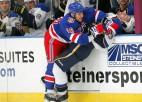 Foto: 8. novembris NHL