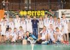 Foto: ZU16 2. divīzijas čempioni - kuldīdznieki