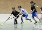 Foto: Inčukalnā aizvadītas U8 zēnu komandu spēles
