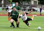 Foto: Ogres SC/FK-33 - FK Valka