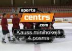 Video: Sportacentrs.com minihokeja 4. posms