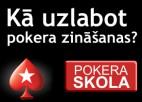 Kā uzlabot savas pokera zināšanas?
