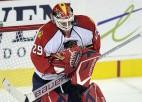 NHL nedēļas zvaigznes – Vokouns, Hosa un Geclafs