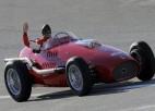 Alonso - labākais F1 pilots komandu vadītāju vērtējumā