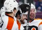 """""""Flyers"""" uzvar bez Bārtuļa"""