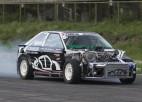 Latvijas ātrākais auto gatavs rekorda uzstādīšanai 4.septembrī!
