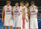 D grupa: Krievija un Slovēnija turpina bez zaudējumiem