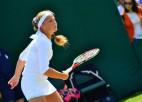 "Ostapenko ""Australian Open"" sāks pret ASV pārstāvi Makarovu"