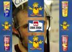 """Konkursa """"CrikCrok hokeja bilžu spēle"""" 8.kārtas uzvarētājs - <b>angerman3</b>"""
