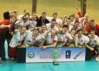 Trīs Latvijas klubi cīnīsies par Eiropas kausiem